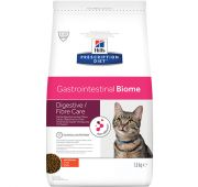 Hill's PD Feline GI Biome д/кош Гастроинтестинал ЖКТ-Биом 1,5кг