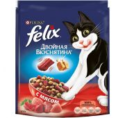 FELIX Doubly Delicious Meat 10*300g