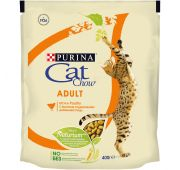CAT CHOW ADULT Poultry 8*400gRU